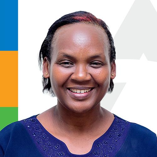 Odette Murebwayire